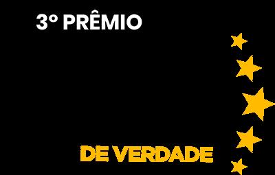 bb0ade1609 Prêmio Black Friday de Verdade 2019